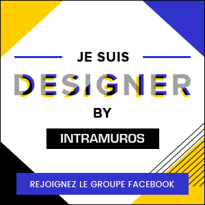 Groupe facebook designer