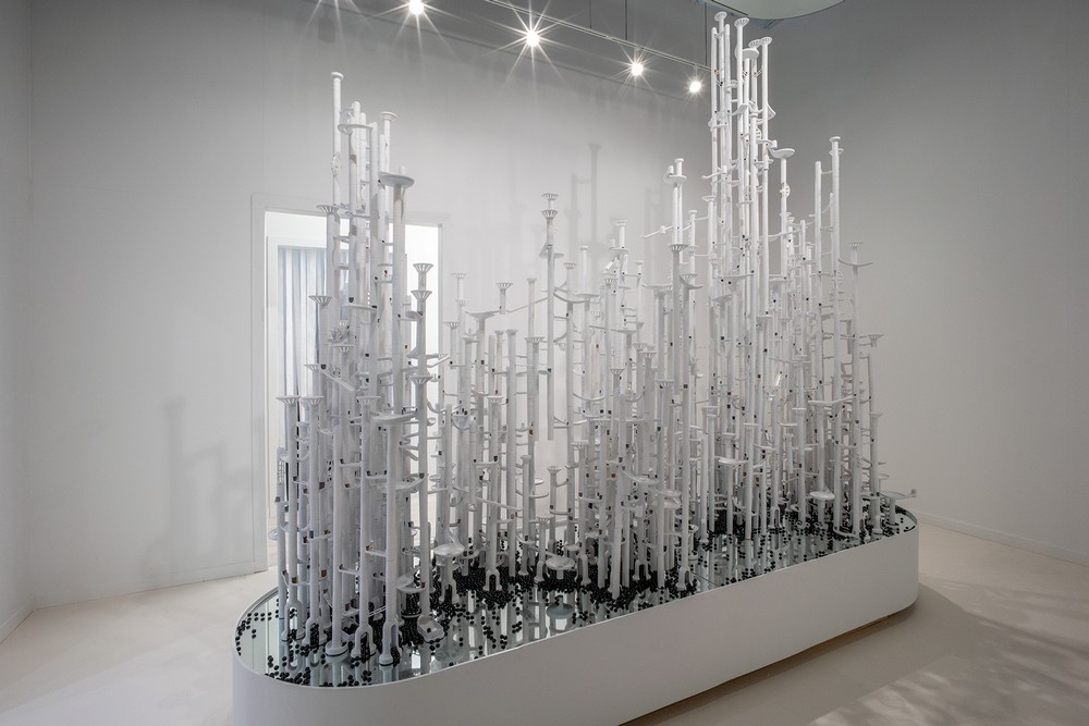 snarkitecture_fun_house_exposition_national_builging_museum_musée_washington_usa_bulle_architecture_scénographie_espace